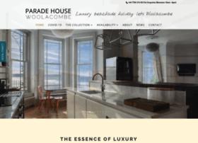 paradehousewoolacombe.co.uk