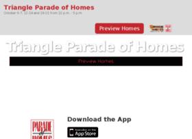 paradeofhomeswake.com
