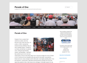 paradeofone.wordpress.com