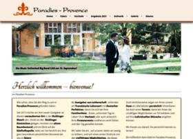 paradies-provence.de