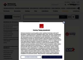 paradigma.instalacjeb2b.pl