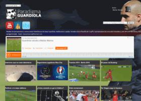 paradigmaguardiola.blogspot.com