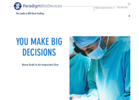 paradigmbiodevices.com