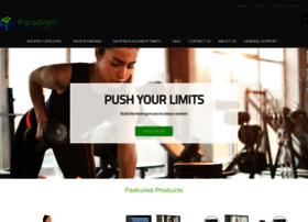 paradigmhw.com