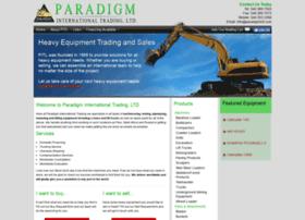 paradigmintl.com