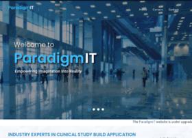 paradigmit.com
