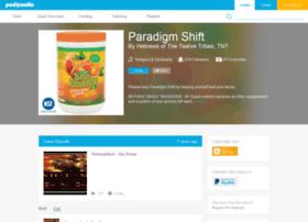 paradigmshift77.podomatic.com