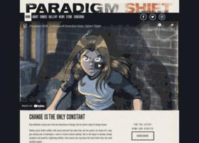 paradigmshiftmanga.com