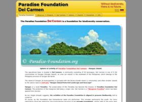 paradise-foundation.com