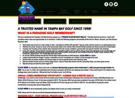paradise-golf.com