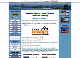 paradise-pattaya.com
