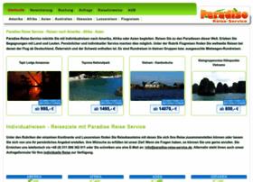 paradise-reise-service.de
