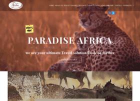 paradiseafricaexpeditions.com