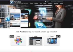 paradiseapps.net