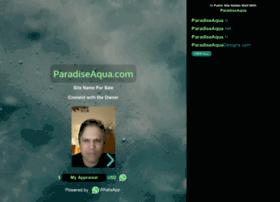 paradiseaqua.com