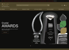 paradiseawards.com