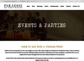 paradisebar.net