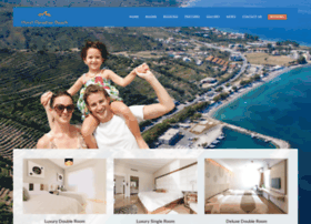paradisebeachhotel.al