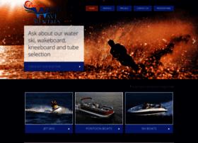 paradiseboatrentals.com