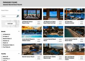 paradisebymarriott.com
