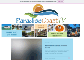paradisecoast.tv