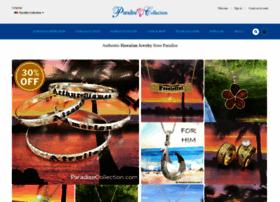 paradisecollection.com
