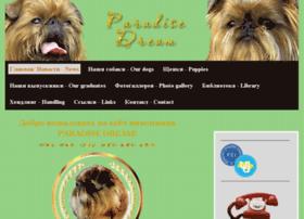 paradisedream.jimdo.com