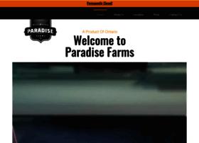 paradisefarms.ca