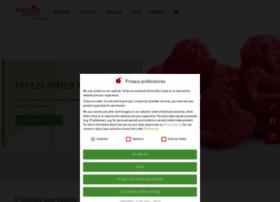 paradisefruits.co.uk