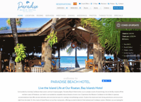 paradisehotels.com