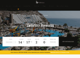 paradisehotels.es