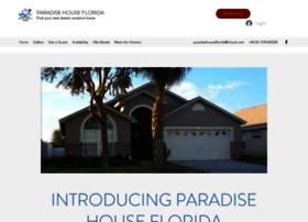 paradisehouseflorida.com