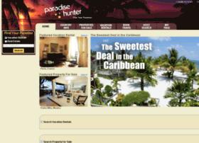 paradisehunter.com