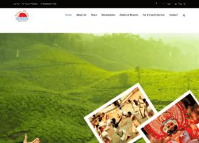 paradisekerala.com