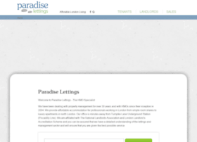 paradiselettings.com