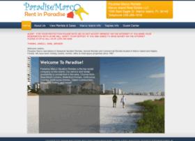 paradisemarco.com