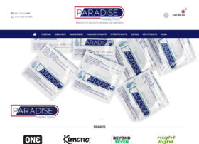 paradisemarketing.com