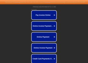 paradisepayments.com