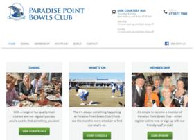 paradisepointbowls.com.au