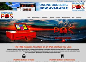 paradisepos.com