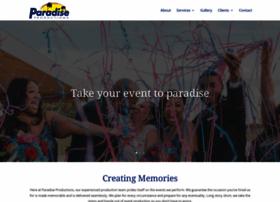 paradiseprodjs.com