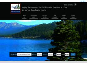 paradiserealtors.com