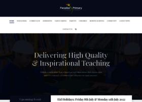 paradiseschool.org.uk