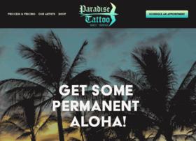 paradisetattoomaui.com