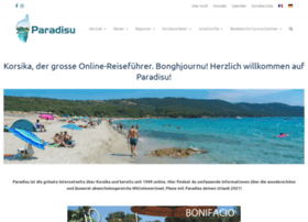 paradisu.info