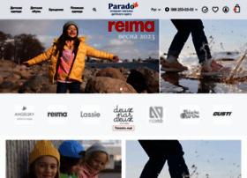 parado.com.ua