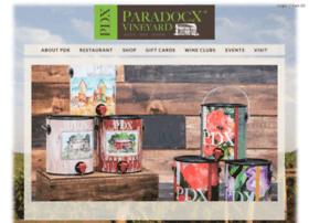 paradocx.com