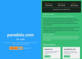 paradolu.com