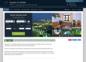 parador-de-melilla.hotel-rez.com