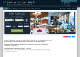 parador-hotel-la-muralla.h-rez.com